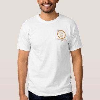 Kelab Badminton Malaysia 2005 Shirt