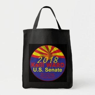 Kelli WARD 2018 Senate Tote Bag