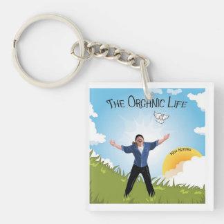 Ken Koenig's The Organic Life Key Chain