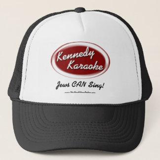 Kennedy Karaoke (Hat) Trucker Hat