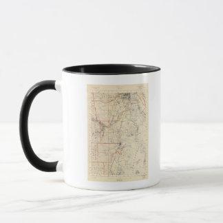 Kent County, Rhode Island Mug