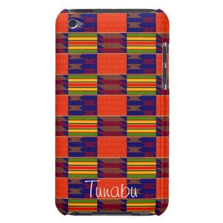 Kente Cloth iPod Touch Case