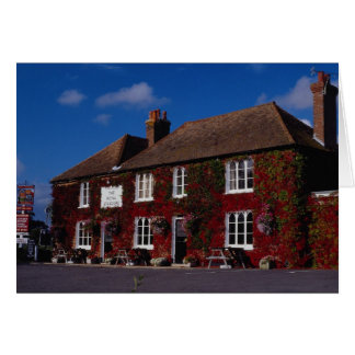 Kentish pub, U.K. Cards