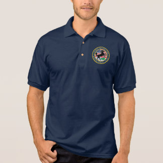 Kentucky Division Alternate Uniform Polo Shirt