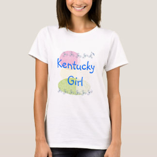 Kentucky Girl top