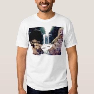 Kentucky Waterfall T Shirt