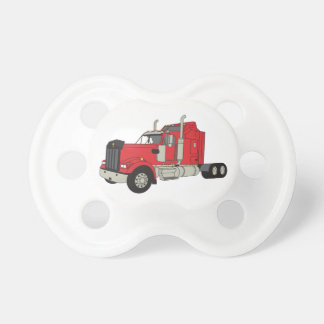 Kenworth Tractor Dummy