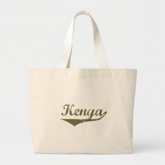Kenya Canvas Bag