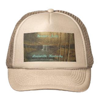 """KERNEN'S FALLS TRUCKER HAT"" CAP"