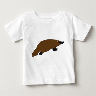 KESS's Platypus Baby T-Shirt
