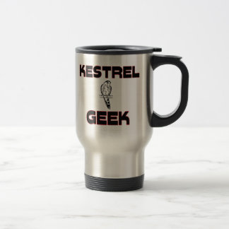 Kestrel Geek Mug