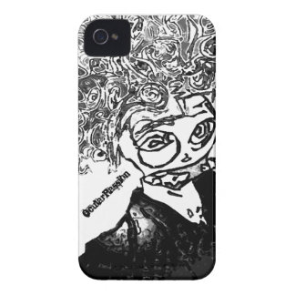 Ketaman iPhone 4 Case