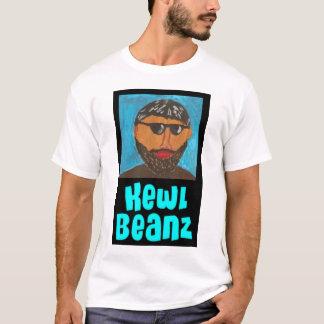 Kewl Beanz T-Shirt By Mandee