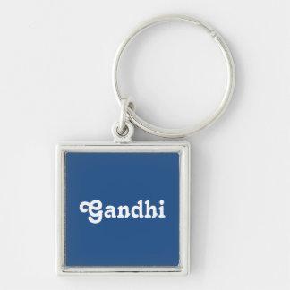 Key Chain Gandhi