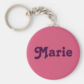 Key Chain Marie