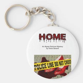 Key Fob HOME