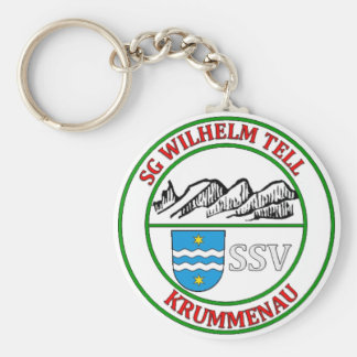 Key supporter key ring