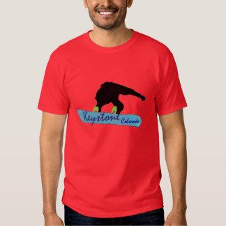 Keystone Boarder shirt