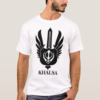 KHALSA art T-Shirt