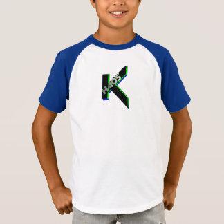 Khaos Kid Shirt Unisex