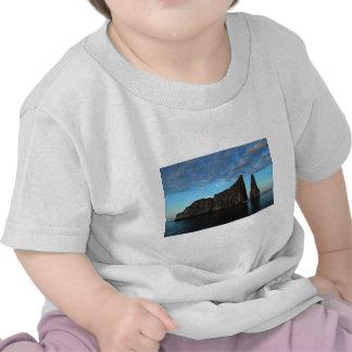 Kicker Rock, Galapagos T-shirts