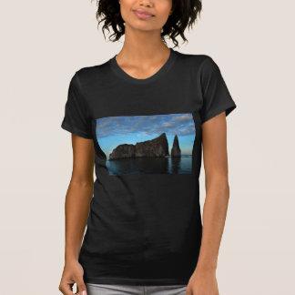 Kicker Rock, Galapagos Tshirt