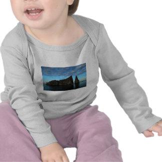 Kicker Rock Galapagos Tshirts