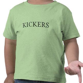 KICKERS SHIRT