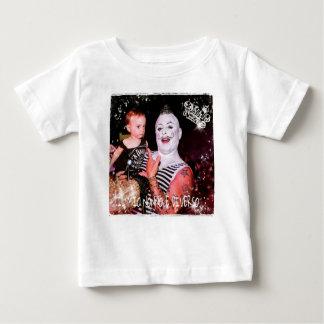 kid circo nero baby T-Shirt