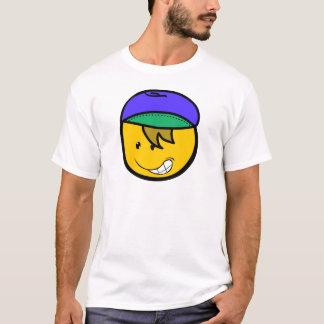 Kid Emoji T-Shirt