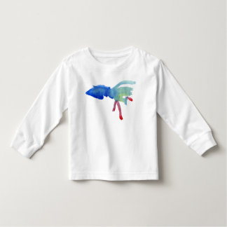 Kid Squid [3YO] Toddler T-Shirt