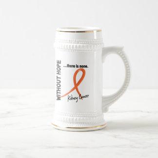 Kidney Cancer Without Hope 1 Mug