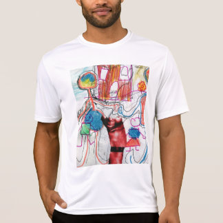 Kids art T-Shirt