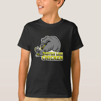 Kids Boston Chicken Shirt