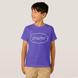 Kids' dreamer shirt