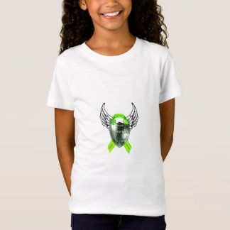 Kid's (Girl's) Fitted Support T-Shirt