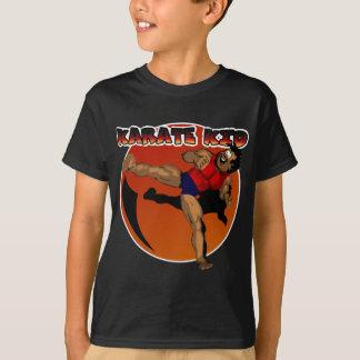 Kids Karate Kid Shirts