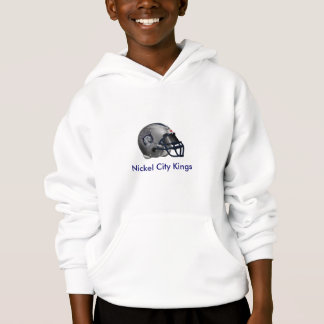 Kid's Kings Sweatshirt