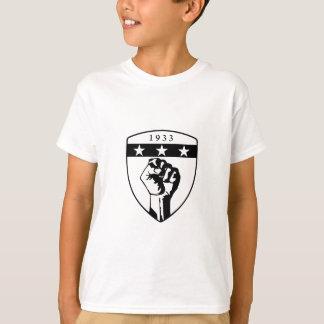 Kids Orange Crush Shirt