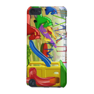 Kids Playground iPod Touch 5g, Barely There Case iPod Touch 5G Covers