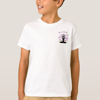 Kids Unisex Logo Tee