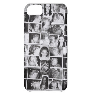 Kids with Korn Rows iPhone 5 case