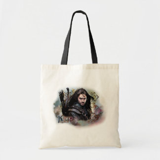 Kili With Name Tote Bag