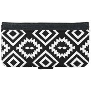 Kilim, ethnic style iPhone 6 wallet case
