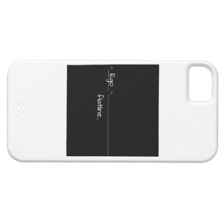 Kill the Ego Barely There iPhone 5 Case