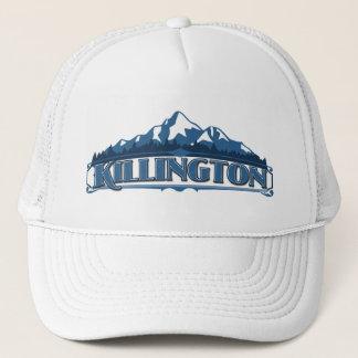 Killington Blue Mountain Hat
