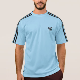 Killscreen Adidas Blue T T-Shirt