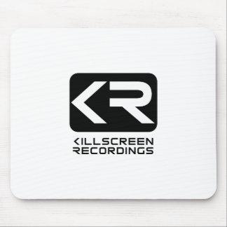 Killscreen Mousepad
