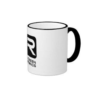 Killscreen Recorinds Coffee Mug