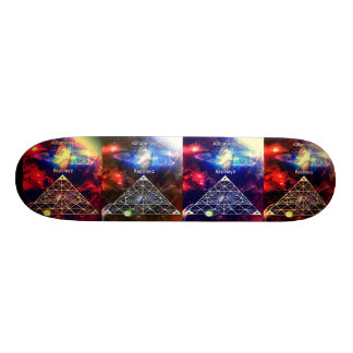 KILLUMINATI RAPBLAYZ Skateboard